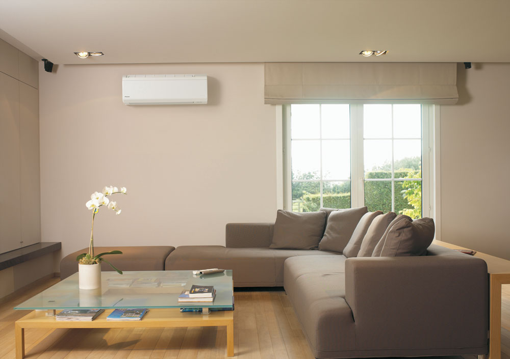Ductless Systems Carefree Air Conditioning and Heating