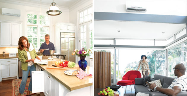 Carefree Air Conditioning And Heating Long Island Ac