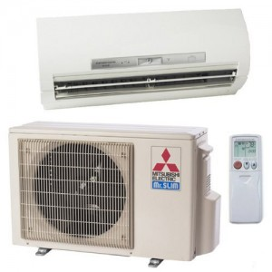 » Ductless Systems