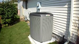 187 Lennox Xc25 Variable Capacity Air Conditioner