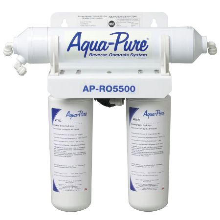 Aqua-Pure® Drinking Water Filtration System